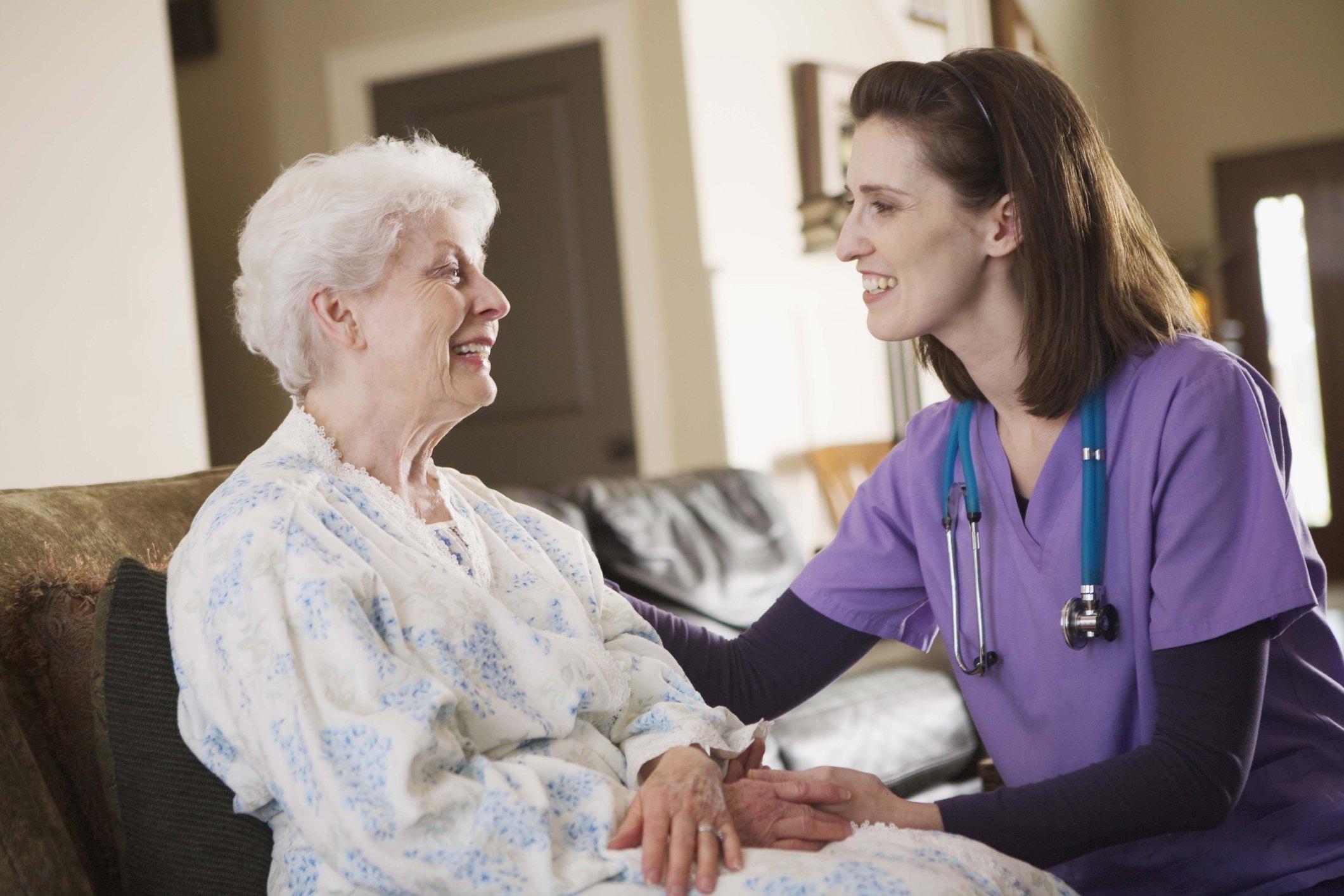 Лечение инсульта у пожилых в Израиле
