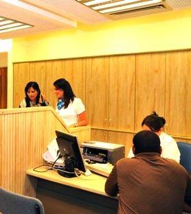 Консультационный центр лекарственной терапии