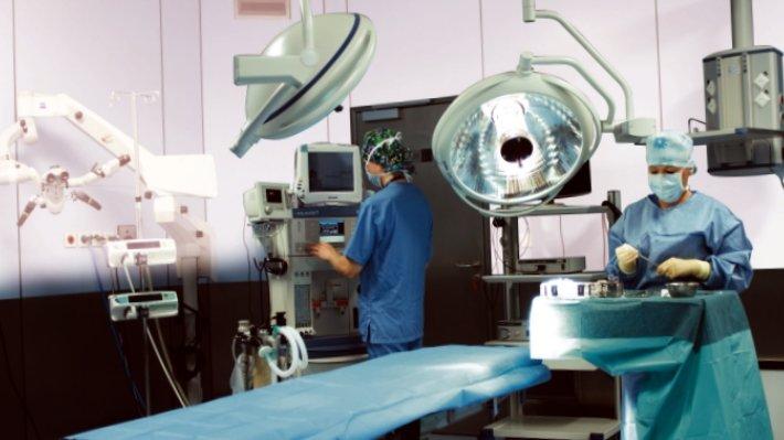 Лечение рака простаты в клиниках Израиля