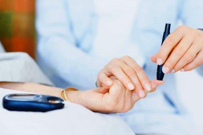 Лечение сахарного диабета 1 типа в Израиле | Медицинский центр ...
