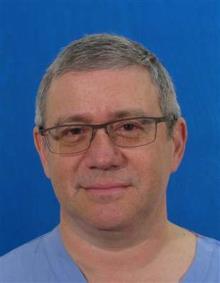 Нейрохирургия в Израиле: профессор Сергей Спектор