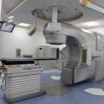 новый аппарат радиотерапии