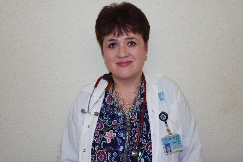 Трансплантация костного мозга в Израиле: проф. Степенски