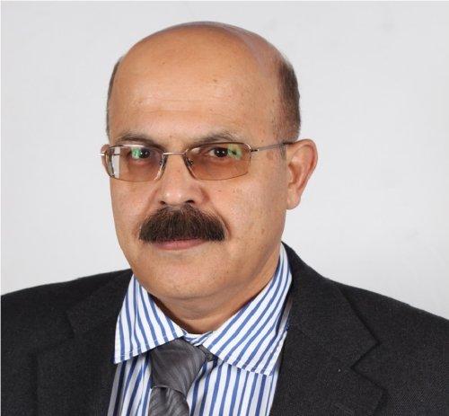Абед эль-Рауф Хиджази