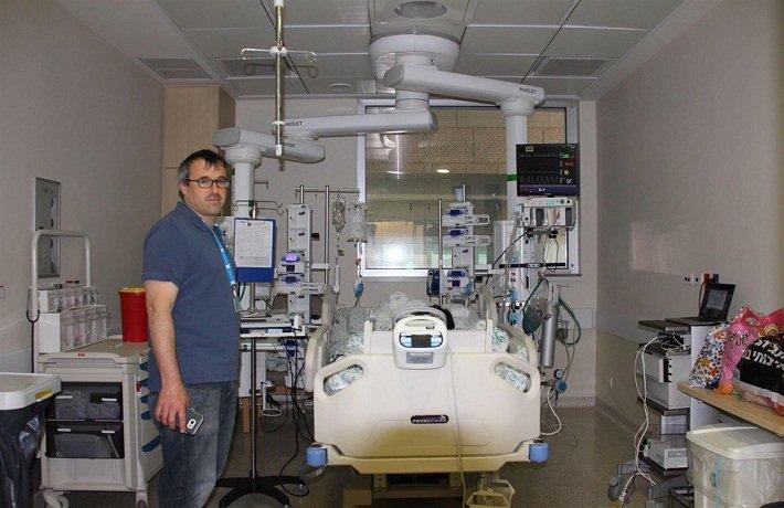 Доктор Джош Шредер