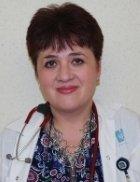 ТКМ в Израиле: проф. Полина Степенски