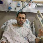 Уникальная операция на позвоночнике в Израиле