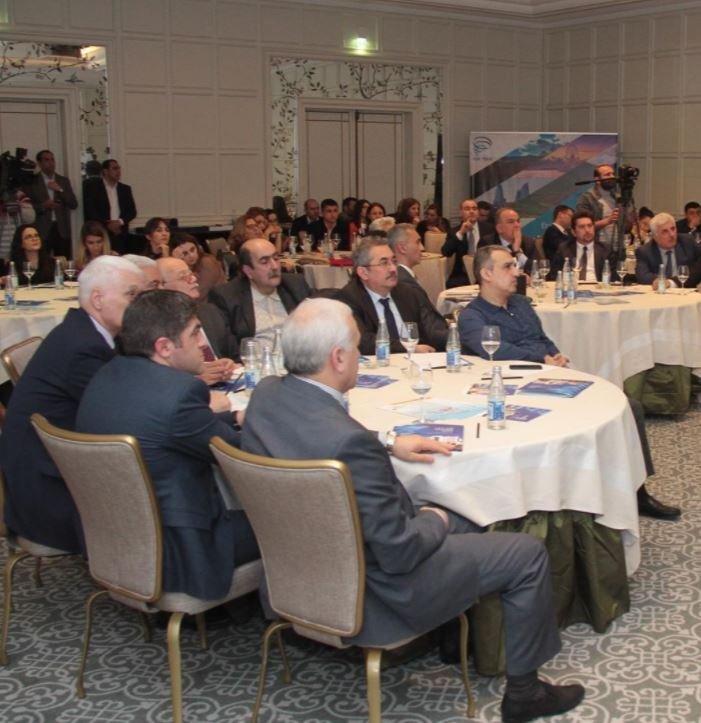 Кардиологи Хадассы в Баку
